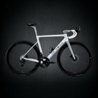 Cicli De Rosa2020 MERAK DISC - BIANCA - Frame set