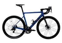 2020 MERAK DISC - BLU - Frame set