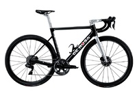 2020 MERAK DISC - NERA - Frame set