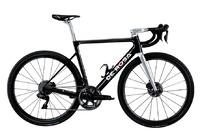 Cicli De Rosa2020 MERAK DISC - NERA - Frame set
