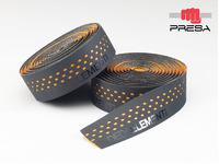 STUURLINT PRESA Zwart / Oranje - 405 - EXTRA COMFORT