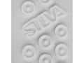 RING GRIP - WHITE  - stuurlint