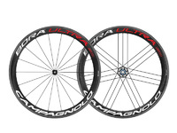 BORA ULTRA - 35 / 50 - BRIGHT - Clincher Wielset