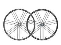 DISC SHAMAL ULTRA C17 DB 2-WAY FIT - DISC Wielset - tubeless ready