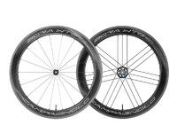 BORA WTO - 60 - BRIGHT - 2WayFit Wielset - tubeless ready