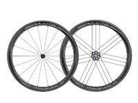 BORA WTO - 45 - BRIGHT - 2WayFit Wielset - tubeless ready
