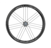 CampagnoloBORA WTO - 45 - BRIGHT - 2WayFit Wielset - tubeless ready