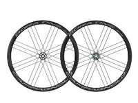 DISC BORA ONE DB - 35 / 50 - DARK LABEL - Clincher DISC Wielset