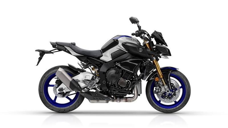 YamahaMT-10 SP ABS
