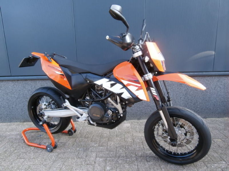 KTM690 SMC 2009