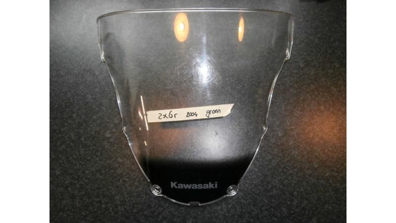 KawasakiZX6R Kuipruit 636
