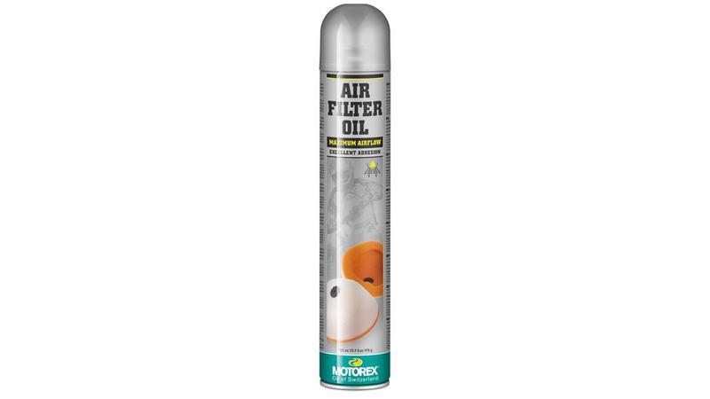MotorexAir filter oil