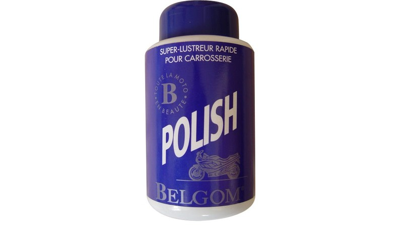 BelgomPolish