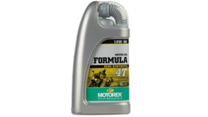 Motorexformula 4t 10w40