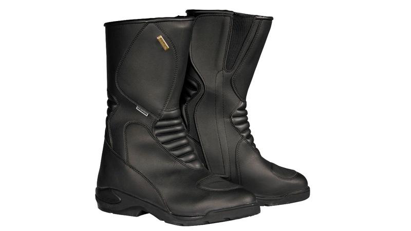 JopaTouring Boots Grand