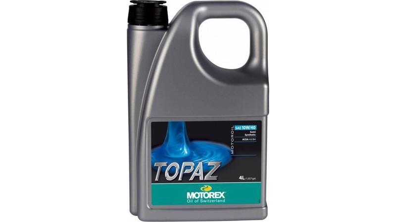 Motorextopaz 4T 10w40 / 20w50