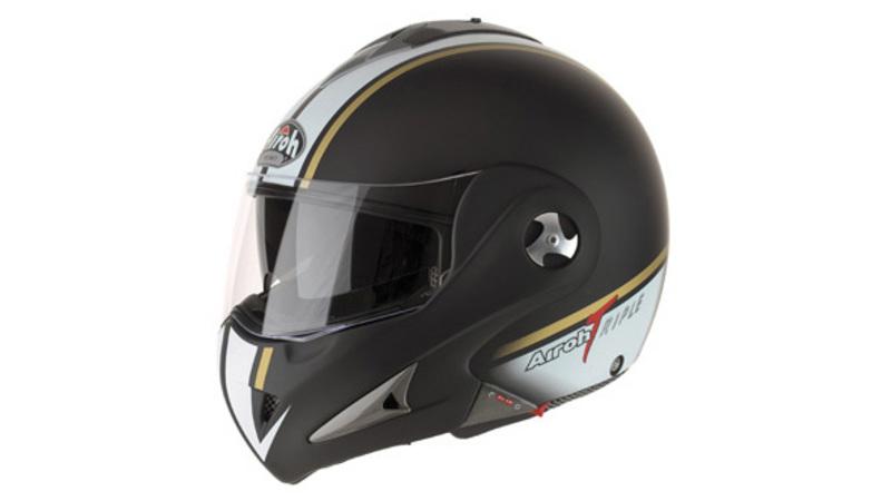 AirohMathisse RS Triple Black