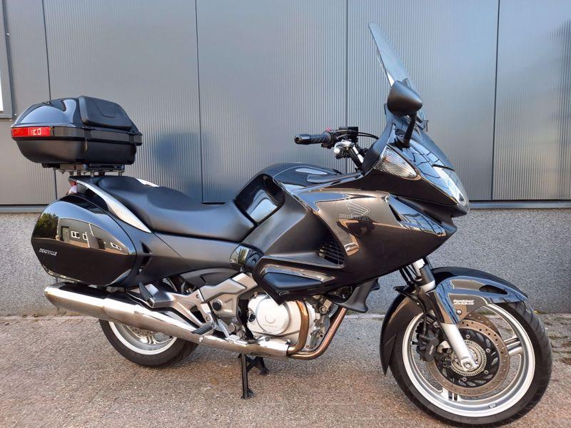HondaNT 700 V Deauville ABS