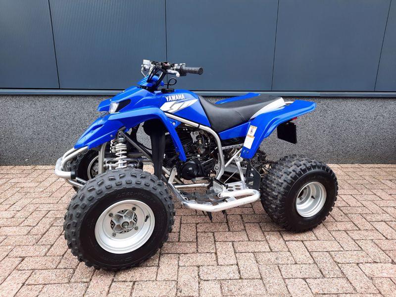 YamahaBlaster 200 (incl. kenteken)