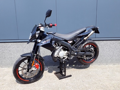..... Derbi Senda DRD Evo limited edition