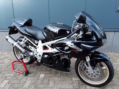 ....Suzuki TL 1000 S