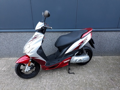 ..... Yamaha Jog R 45 km/h  2008 (zgan)