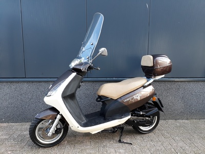 New Viva Sixties 25 km/h