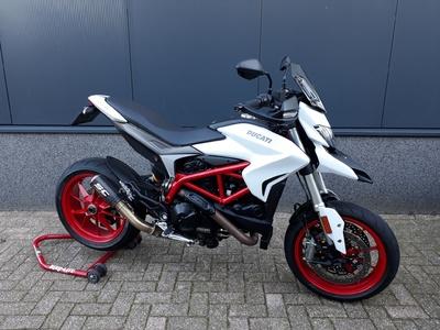 ......Ducati Hypermotard 939 model 2018