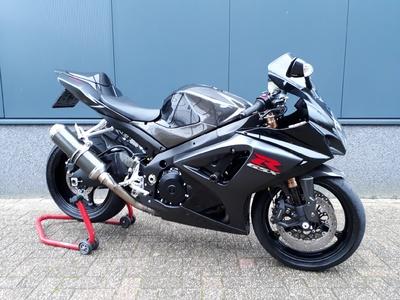 .....Suzuki GSX-R 1000 2007