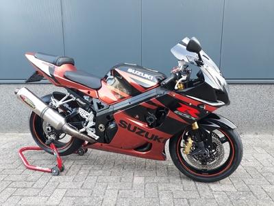 ......Suzuki GSX-R 1000 2003