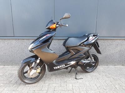 ......Yamaha Aerox R 45 km/h zwart