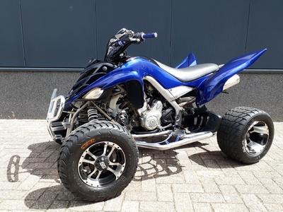 ....Yamaha   YFM 700 R  Raptor 2006