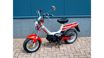 .....Tomos Youngst ' R 25 km/h