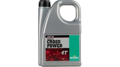 Cross power 4t 10w60