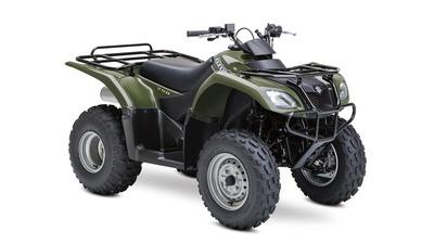 Ozark 250