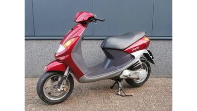 ...Peugeot Viva City  25 km/h  KOOPJE !!!