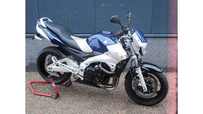 GSR 600 2007
