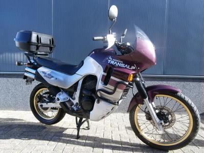 ....Honda XLV 600 Transalp (spotprijsje)