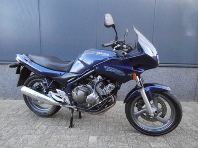 XJ 600 Diversion (koopje)