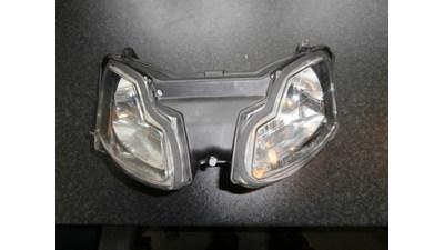 RS 50 koplamp