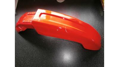 Senda Xtreme R voorspatbord rood