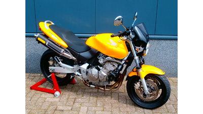 ....Honda CB 600 F