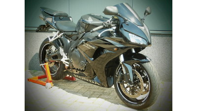 ..... Honda CBR 1000 RR Fireblade