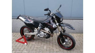 .....Suzuki  DR-Z 400 SM 2008