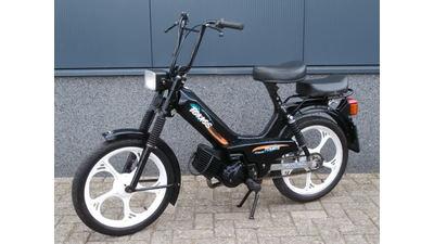 ..........Tomos Standard zwart 45  km/h