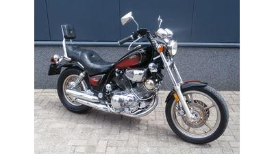 ...Yamaha XV 1100 1987