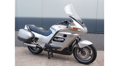 ....Honda ST 1100 Pan European