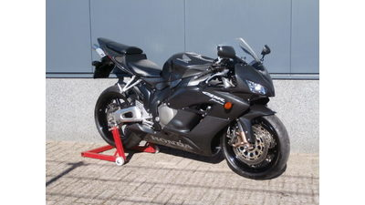 ..... Honda CBR 1000 RR Fireblade 2004