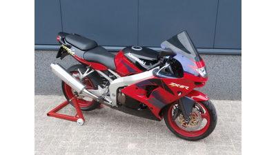...........Kawasaki  ZX-6R  Ninja
