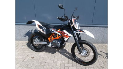 .....KTM 690 Enduro R ABS 2016